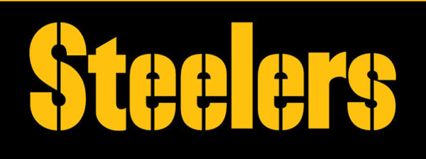 NFL steelers logo