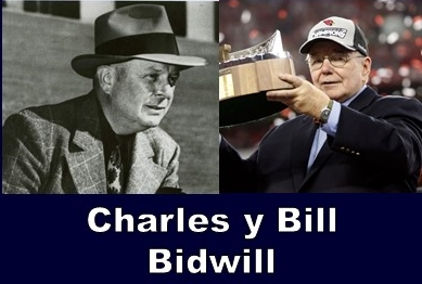 Bidwell