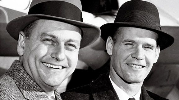 04 A Tex Schramm y Tom Landry