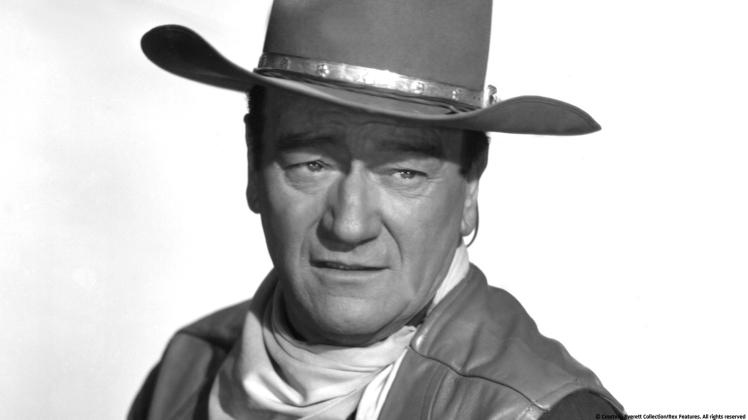 06 A John Wayne