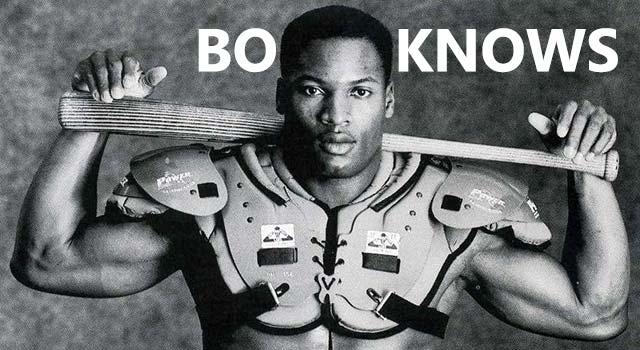 15 Bo Jackson