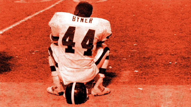 1995 Earnest Byner