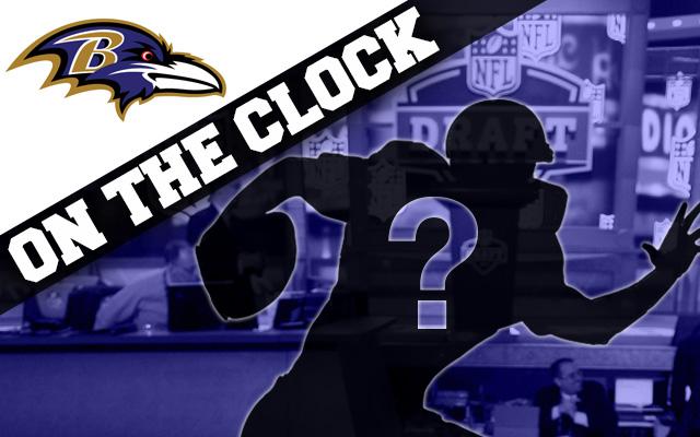 25 A ravens clock