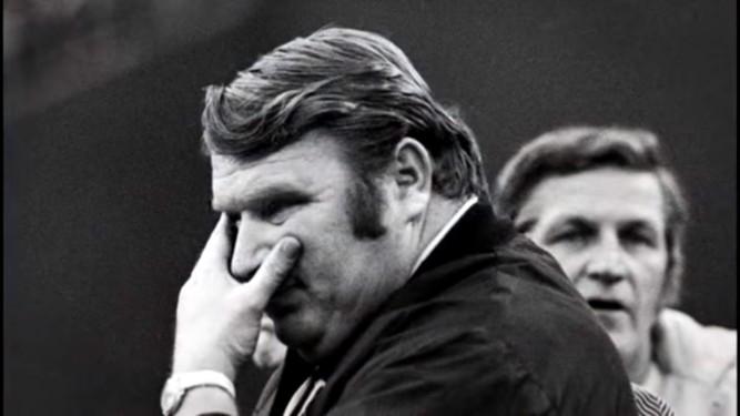 John Madden 1972