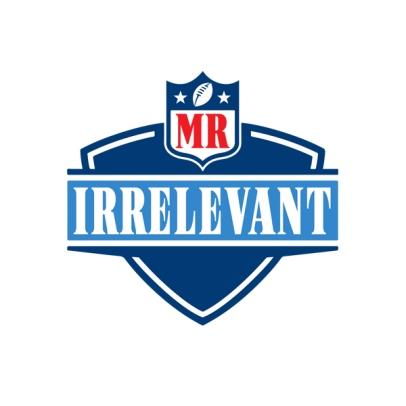 Mr Irrelevant